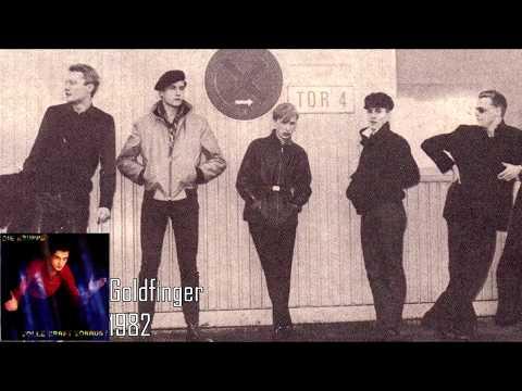 The Evolution of Die Krupps (1981 -2016)