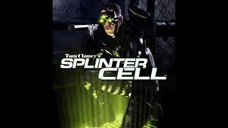 (Hardest Difficulty 100% Stealth) Splinter Cell 1 PC : Training