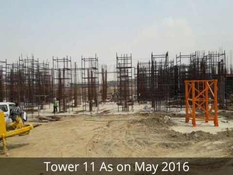 Tata New Haven Bahadurgarh Construction Updates