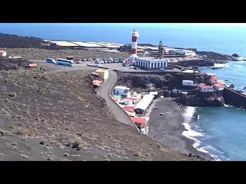 Unser Winterurlaub auf La Palma