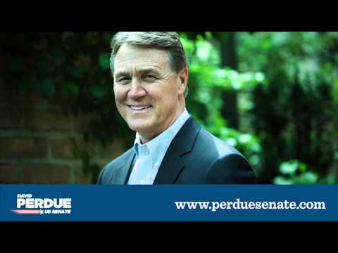 David Perdue Radio Ad: Trust