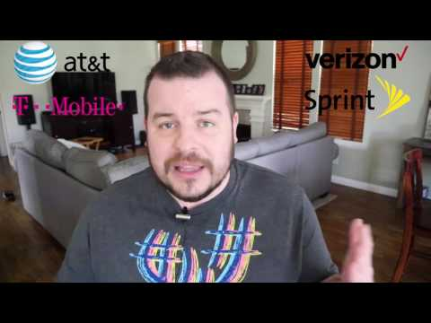 Why Unlimited Data Is Back! | T-Mobile | AT&T | Verizon | Sprint