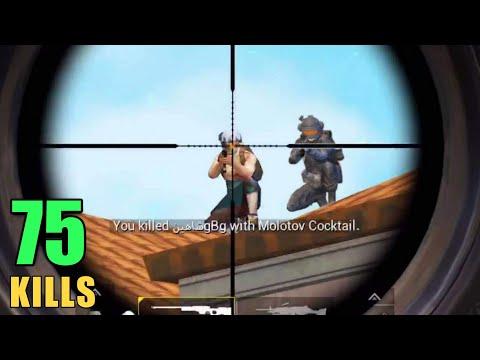 75-kills-in-2-matches- -trio-vs-squad- -pubg-mobile