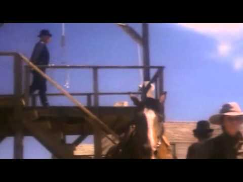 The Legend of the Lone Ranger 1981 Hanging
