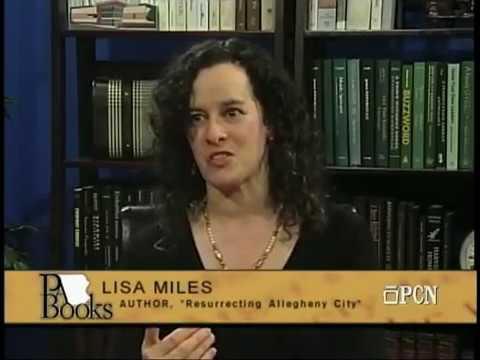 Lisa A. Miles' Cross-Disciplinary Creative Work