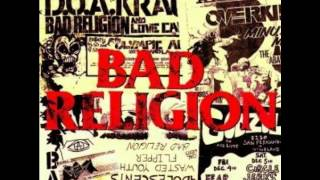 Bad Religion - Fuck Armageddon...This Is Hell [Live]