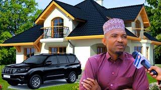 Mpaka Home MAISHA HALISI YA MWIGIZAJI ANKO BENI SELENGO