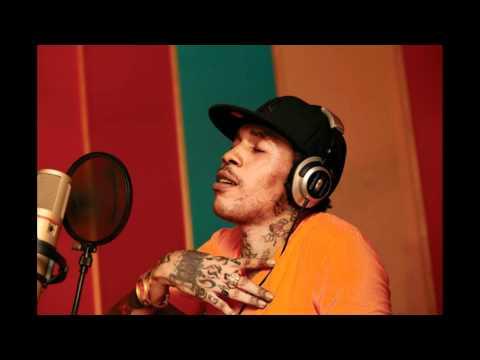 Vybz Kartel - Thank You Jah (Gangster City Riddim 2010)