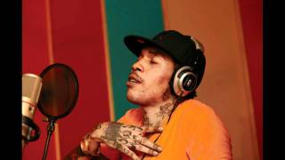 Vybz Kartel - Thank You Jah (Gangster City Riddim 2010)