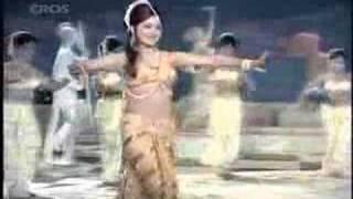Cham Chham Baje ( Jane Anjane )