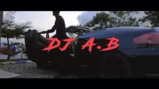 Dj Abba - Totally (Teaser)
