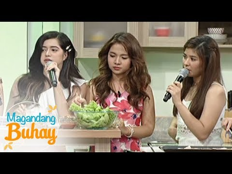 Magandang Buhay: Loisa and Sue clear up an issue