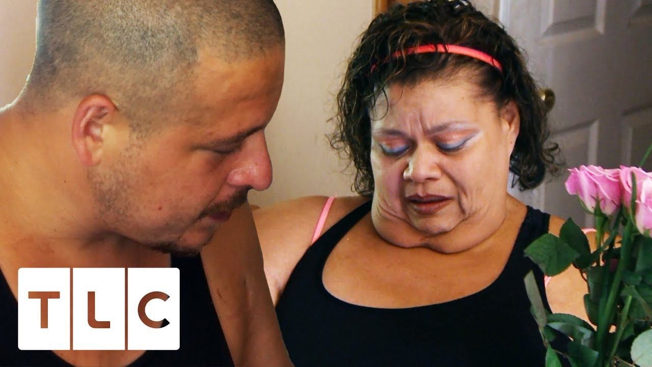 Lupe Finds Out Her Husband Has Been Cheating My 600 Lb Life Where