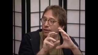 John Zorn - An Informance with John Zorn, 2007