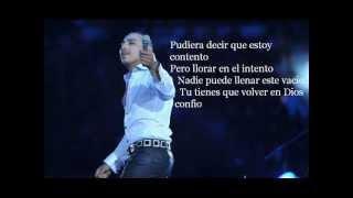 Te pudiera decir -Espinoza Paz y Gerardo Ortiz (letra)