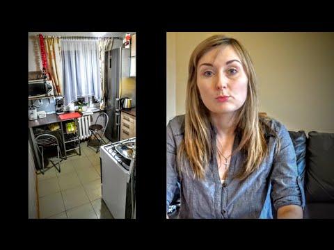 видео: #346 Аренда квартиры в Кракове. Хорошая цена. Долгосрочно!