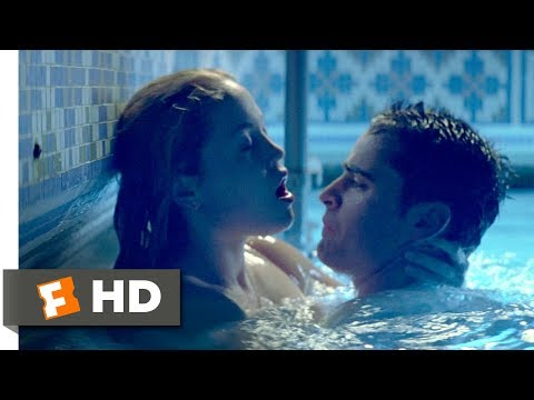 Swimfan (1/5) Movie CLIP - Swim Lessons (2002) HD