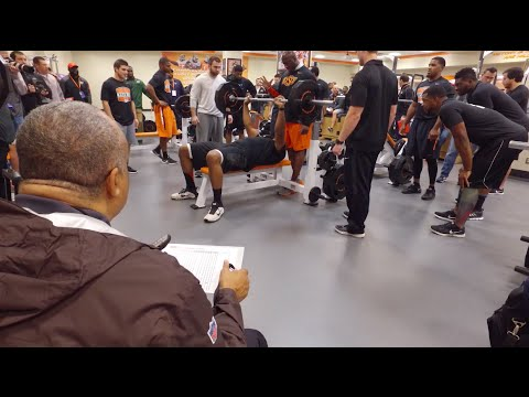 Pro Day Documentary | Oklahoma State University