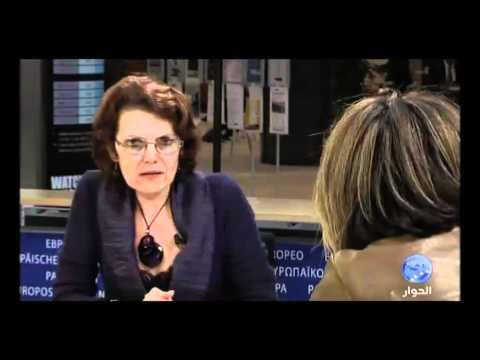 لقاء في أوروبا | tunisie: journalistes en prison