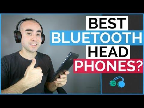 Sony Extra Bass Bluetooth Headphones MDR XB950BT Review: Best Bluetooth Headphones under 200 Bucks?