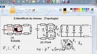 Circuit à résistances - Montage en Pont - Détermination des courants et comparaison avec EWB