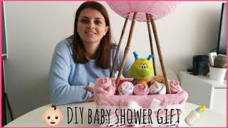 Diy Baby Shower Gift | Melanie Kate