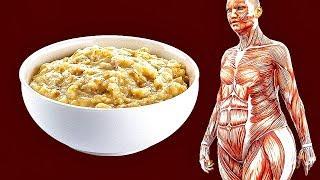 Что будет с Вашим телом, если есть овсянку каждый день