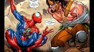 Hercules vs. The Avengers
