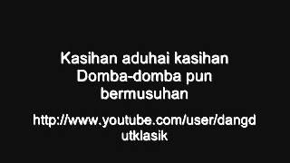 Gambar cover Rhoma Irama - Adu Domba (Lirik)