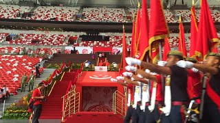 NDP 2016 Preview!