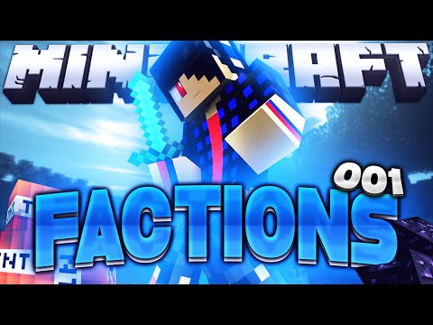 The Empire Begins [Minecraft: Factions ICE #1]