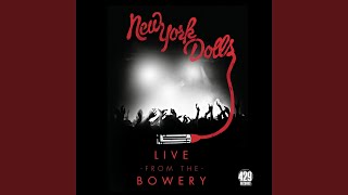 Dance Like A Monkey (Live From The Bowery, New York / 2011)