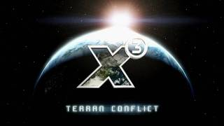 HD - X3 Terran Conflict Trailer