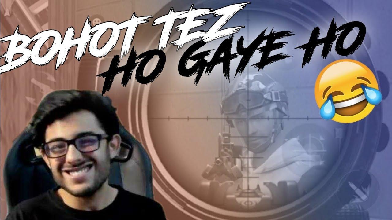 Download FREE FIRE WTF MOMENTS #20 | BOHOT TEZ HO RAHE HO | 😆 🤣 😂
