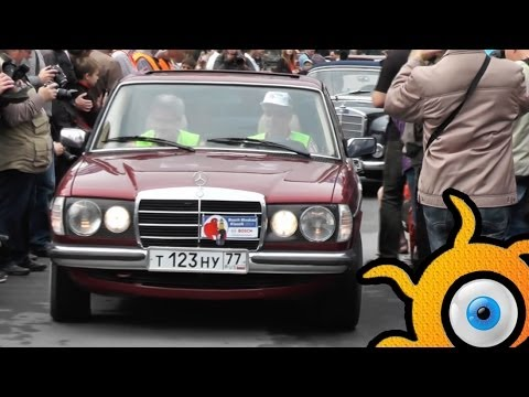 The BEST! Mercedes Benz 230 SL from 1980!