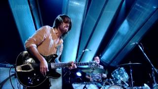 Delta Spirit - Bushwick Blues (Later with Jools Holland S37E03)