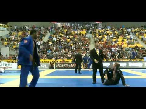 Jackson Souza vs Keenan Cornelius IBJJF Worlds 2013