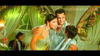 Dupatta Tera Nau Rang With Lyrics || Partner || 720p | HQ* || Salman Khan | Lara Dutta