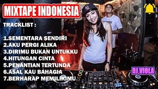 DJ Indonesia Breakbeat | Mixtape Lagu Dj Indonesia | DJ Indonesia 2018 - Stafaband