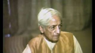 J. Krishnamurti - Madras 1982 - Group Discussion - Is it possible for the brain to act totally?