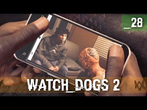 Der Rest ist Schweigen ... ★ WATCH_DOGS 2 #28 ★ Let's Play
