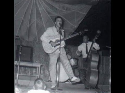 Elvis Presley Bon-Air Club Memphis First Gig July 17 1954 The Spa Guy