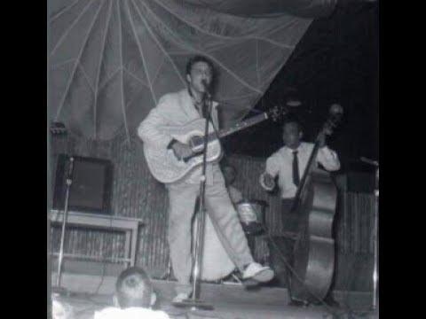 Elvis Presley Bon Air Club Memphis First Gig July 17 1954 The Spa