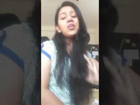Singer: Shreya Ghoshal Music: Ami Mishra. from Hamari Adhuri Kahani cover by 10uja Adikari.