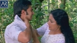 Rathinirvedam Movie Scenes | Swetha Menon Playing Pranks with Sreejith | AR Entertainments