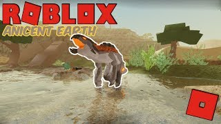 Roblox Ancient Earth - A NEW MAP! + LIMITEDS ARE BACK!