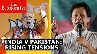 India v Pakistan: the threat of nuclear war   The Economist