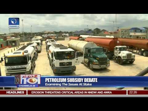 Examining The Petroleum Subsidy Debate