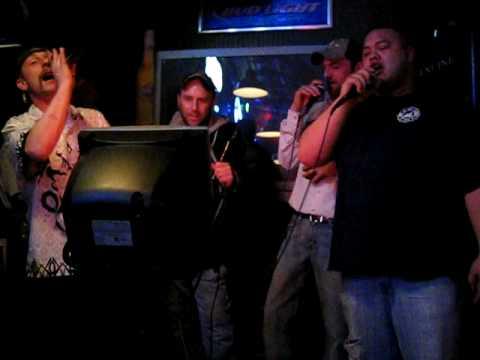Karaoke - Family Tradition
