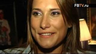 FBTV.RU - Маша Кравцова в клубе